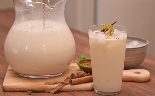 Mexican Horchata