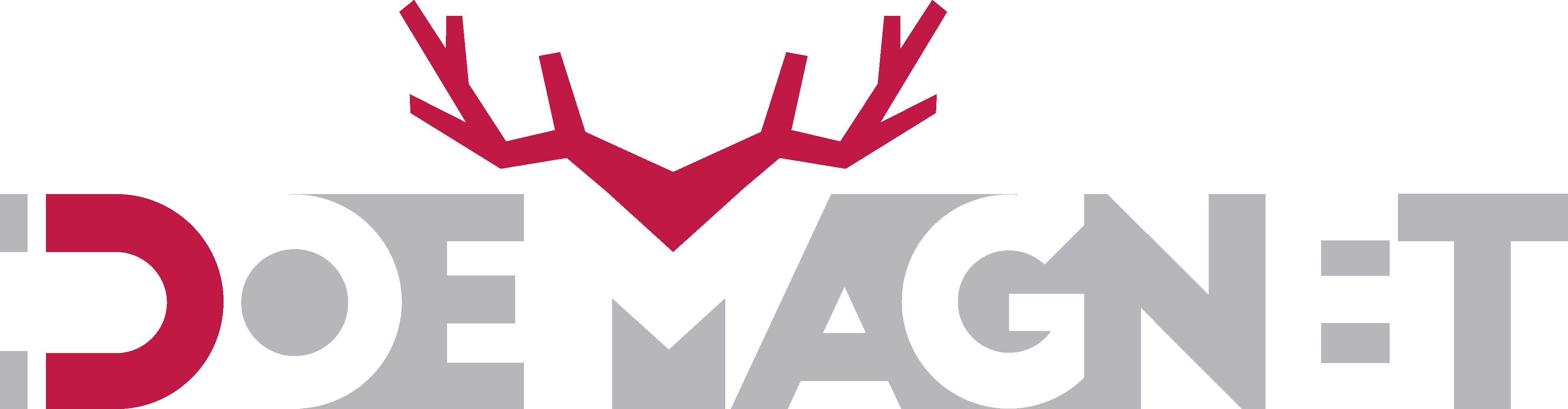 Doe Magnet social network